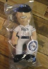 "Evan LONGORIA Tampa Bay RAYS - 10"" Bleacher  Creatures - Mint Condition"