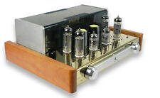 YAQIN MC-84L Class A Push Pull Integrated Tube Amplifier with headphone output