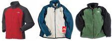 The North Face Khumbu Jacket Fleece winter Coat NEW