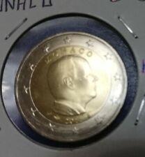 2 euros, Mónaco 2011 SC