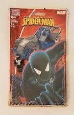 AMAZING SPIDER-MAN SYMBIOTE MEGA BLOKS MARVEL LEGO #1945 FIGURE, MOC
