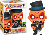 Luthor Fantastik Plastik Funko Pop Vinyl New in Box