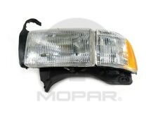 Headlight Combination Assembly Right,Left Mopar V7106749AA