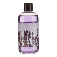 Wax Lyrical Made in England English Lavender 250ml Reed Diffuser Refill Oil NEW