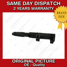 PENCIL IGNITION COIL FIT FOR A DACIA DUSTER 1.6 16V 2010>ON 22448-00QAA *NEW*