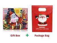2020 Christmas Advent Calendar Barcelet Gift Girls 24 Days Countdown & Gift Box