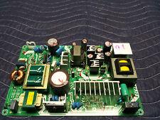 TOSHIBA POWER SUPPLY BOARD PE0246A V28A00030801  32HL67U