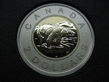 2013 Canadian Specimen Toonie ($2.00)
