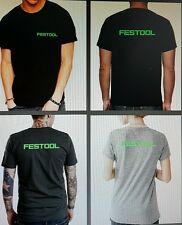 Festool logo tshirt