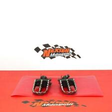 2007 Honda Crf250r IMS Pro Series Left Right Foot Rests Pegs
