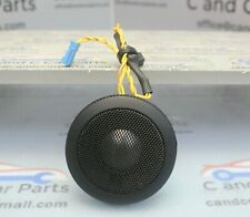 Bmw Top  hifi Logic 7 tweeter  E91 E92  E93 Rear door card / panel speaker E1C3