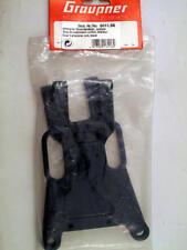 Graupner 5011.56 Traverse Arms Rear Plus bas 1:5 modélisme