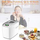 MOOSOO MAX 3.5LB Bread Machine 15in1 Automatic Bread Maker With Gluten Free photo