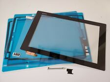 Replacement LCD Touch Screen Glass + Protector for Sony Xperia Z2 Tablet