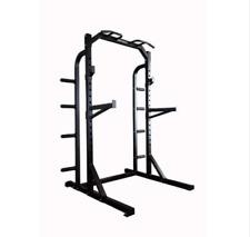 TRAINING RACK - FULL SET HEAVY DUTY - Home Gym - [ Pre Sale - October ] ON SALE