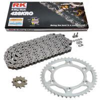 Kettensatz Kit Kymco Quannon 125 S DID 428 D 15-42-130