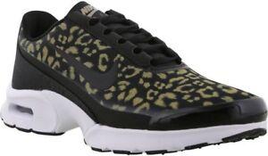 Nike Air Max Jewell Premium Animal Print Running Trainers UK 7.5 EU 42 US10