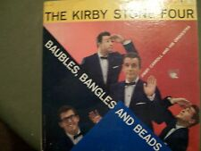 THE KIRBY STONE FOUR BAUFLES, BANGLES AND BEADS COLUMBIA  CL 1211