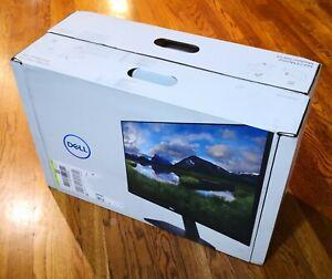 "One Dell SE2419HR 24"" 1080p FHD IPS Ultra-Thin Bezel Monitor Anti-Glare HDMI"