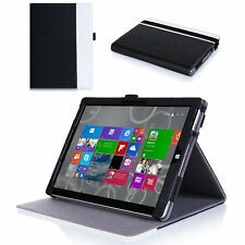 Microsoft Surface 3 10.8 Case Pen Holder Compatible With Type Cover Keyboard