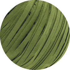 Wolle Kreativ! Lana Grossa - Alcanto - Fb. 17 olivgrün 50 g