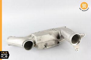 97-04 Mercedes R170 SLK230 C230 Supercharger Manifold 1110981137 OEM