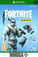 Xbox One Fortnite: Deep Freeze Bundle - Microsoft Spiel Key Game Code [EU/DE]