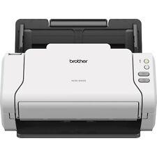 Brother ADS-2200, Einzugsscanner