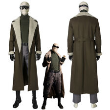 Negative Man Costume Cosplay Suit Larry Trainor Doom Patrol