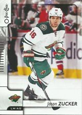 Jason Zucker #78 - 2017-18 O-Pee-Chee - Base