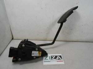 Pedale Acceleratore Elettronico Opel Agila 9204284 49400-83E50