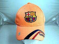 FC BARCELONA OFFICIAL TEAM LOGO CAP / HAT - FCB015 [Sport]