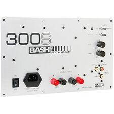 Bash 300S 300W Digital Subwoofer Amplifier
