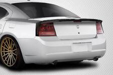 Dodge Charger 06-10 Carbon Creations Carbon Fiber RKS Wing Spoiler