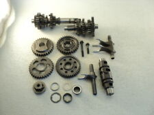 Suzuki C50T VL800T #8502 Transmission & Misc. Gears / Shift Drum & Forks