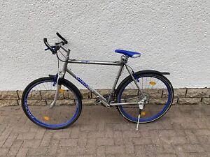 mountainbike 28 zoll Winora Gebraucht