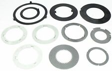 Ford E4OD Transmission Thrust Washer Kit (1989-UP) Designed for 3-Pinion Planets