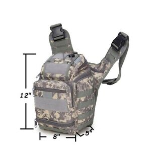 Camera Bag Multi Function Waterproof Camouflage Outdoor Gear Bag FREE SHIPPING