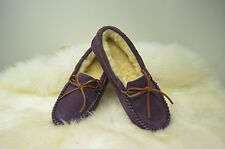 435.SALE!!! Moccasin, Purple, UGG OZ Rocks, 11 aus