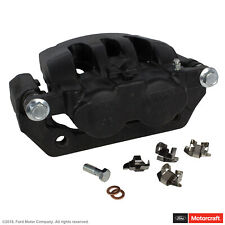 Disc Brake Caliper-Limousine Rear Left MOTORCRAFT NBRC-14-RM