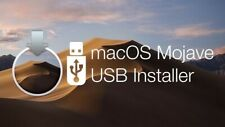 Apple Mac OS X Mojave 10.14.6 USB Bootable Drive&Recovery 16GB fast installation