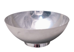 Tiffany & Co Sterling Silver Condiment Bowl