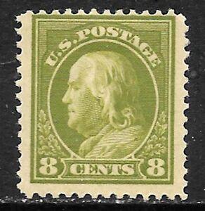 U.S. UNUSED 414       MH          Perf  12 Single  as shown    (V2373)