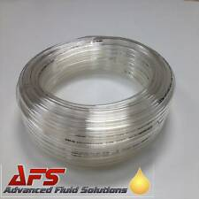 6mm/8mm/10mm/12mm PU Polyurethane Flexible Air Tubing Pneumatic Pipe Tube Hose