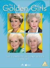 The Golden Girls - series 2 DVD  NEW & SEALED
