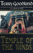 Temple of the Winds Bk. 4 (Sword of Truth S.), Goodkind, Terry Paperback Book
