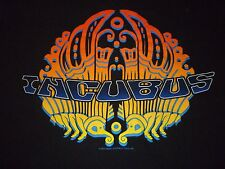 Incubus Tour Shirt ( Used Size M ) Very Nice Condition!