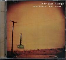 BILL WYMAN'S RHYTHM KINGS - Struttin' Our Stuff - CD Album
