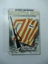 Ghigliottina seccca. La vita dei deportati alla Guiana, Belbenoit 1939