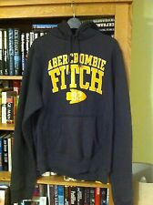 A&F hoodie size medium
